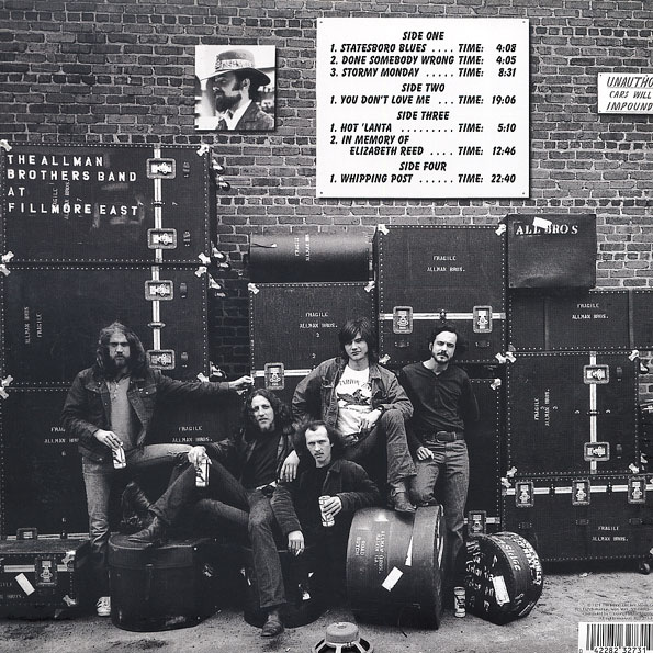 Pabst Blue Ribbon & The Allman Brothers Band – A Perfect Pair